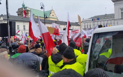 AGROprotest2019 – relacja video