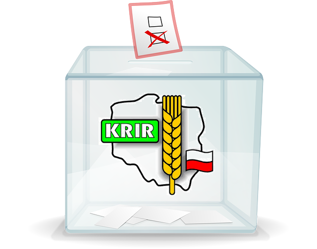 Wybory do Izb Rolniczych NIEWAŻNE!!!