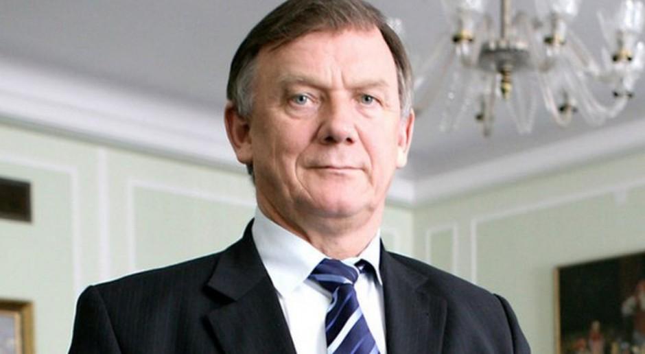 Wystapienia Prezesa KZRKIOR Władysława Serafina na Sejmowych Komisjach Rolnictwa i Rozwoju Wsi
