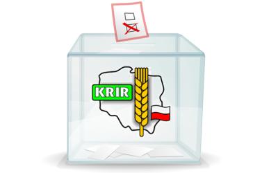 Konferencja Prasowa w sprawie ZAFAŁSZOWANIA wyborów do Izb Rolniczych – 26.09.2019 r.