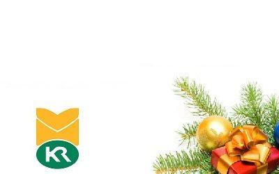 Zdrowych, spokojnych Świąt Bożego Narodzenia.