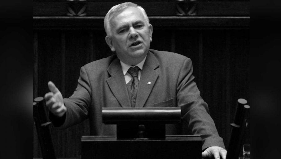 Odszedł  Józef Gruszka – wieloletni działacz Kółek Rolniczych, poseł na Sejm RP