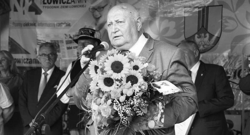 Zmarł nasz Kolega Edward Gnat. Wieloletni Przewodniczący Rady RZRKiOR w Łowiczu i wieloletni Wiceprezes KZRKiOR.