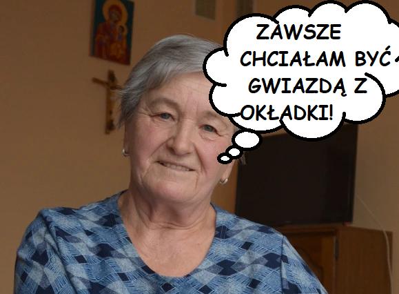 CZUJĘ SIĘ JAK W MATNI! Ekskluzywny wywiad z Zofią KAŁAMARZ o jej stosunkach z SERAFINEM – PREZESEM KZRKIOR