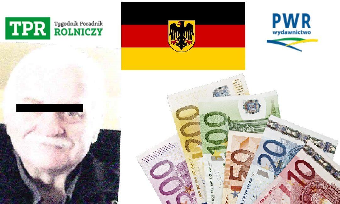 BANKRUT FINANSOWY I MORALNY- SKAZANAY w 2003 roku